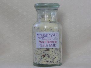 Buy Maryvale Lavender Bath milk